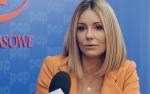Małgorzata Rozenek-Majdan o in vitro i refundacji