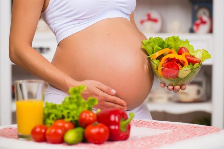 Waga w ciąży