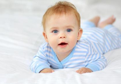 Rozwój dziecka w 3 miesiącu życia