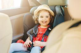 Jak sobie radzić z chorobą lokomocyjną u dzieci?