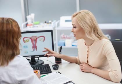 Niedrożność jajowodów to przyczyna niepłodności kobiet