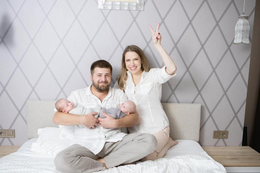 155 dzieci urodziło się dzięki programowi in vitro w Poznaniu