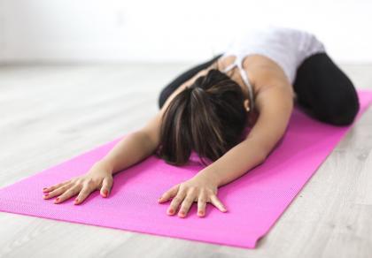 Mięśnie dna miednicy to tzw. mięśnie Kęgla