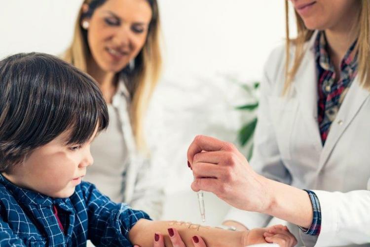 Alergia u dziecka - jak ją leczyć