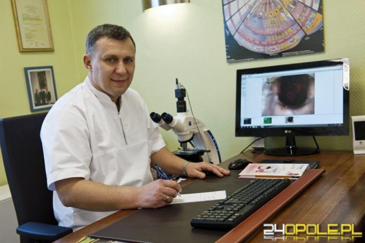 Grzegorz Głąb