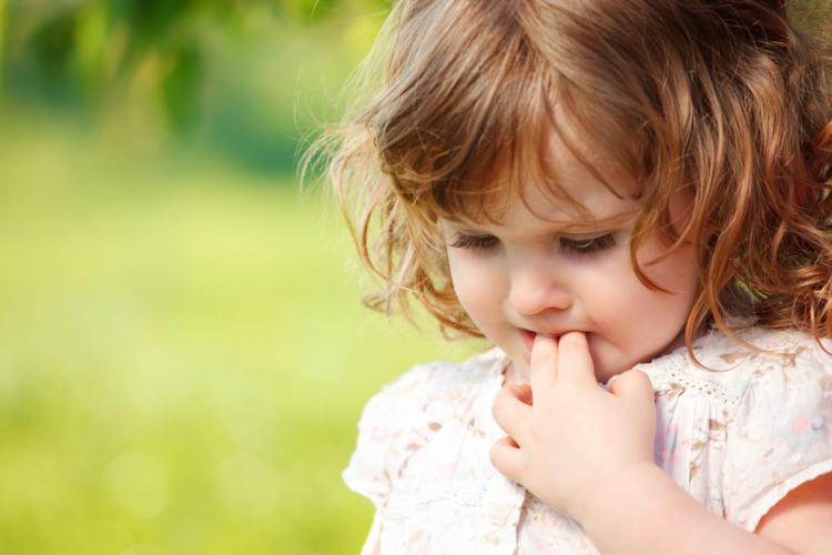 Mutyzm wybiórczy to zaburzenie wieku dziecięcego