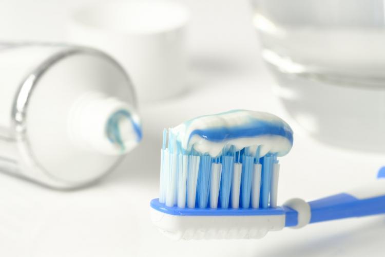 Mycie zębów - sposoby mam na zachęcenie malca