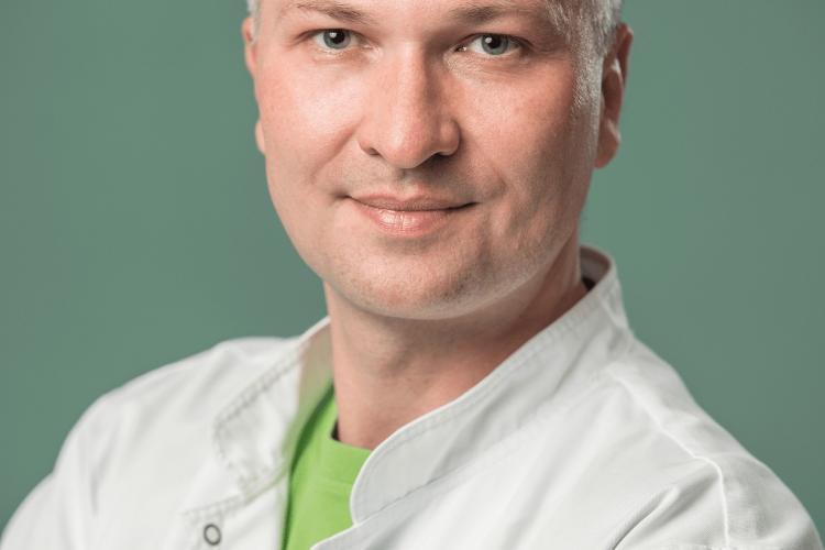 Mariusz Piątkowski