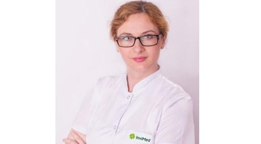 Paulina Przyłucka