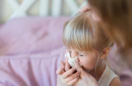 Jak leczyć infekcje dziecka