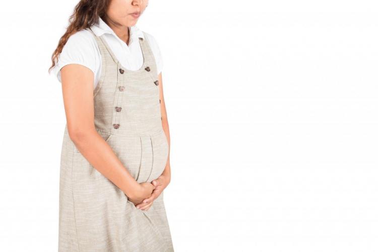 infekcje intymne w ciąży