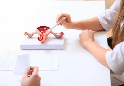 Badanie macicy, czyli histeroskopia