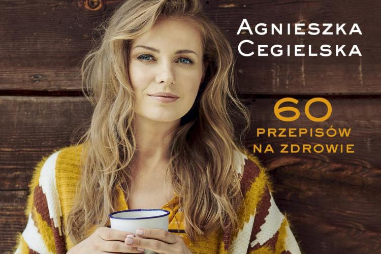 Agnieszka Cegielska Naturalnie w kuchni