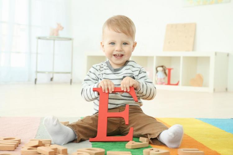 Najpopularniejsze imiona dla dziecka
