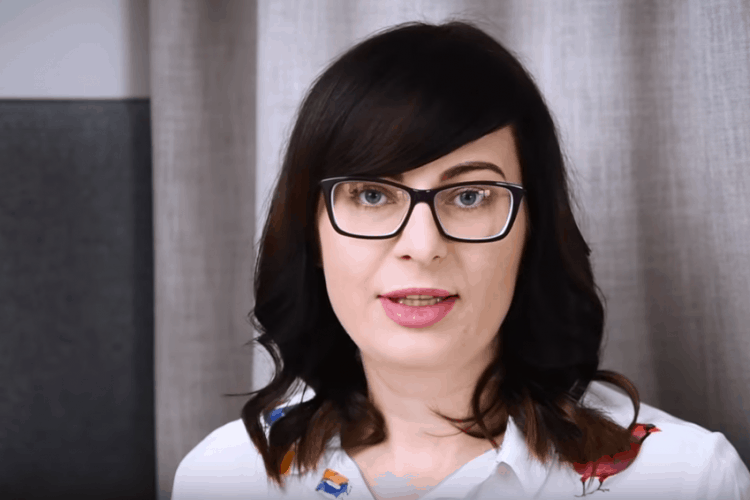 Arlena Witt o niepłodności