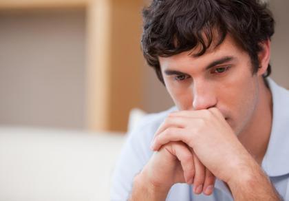 Depresja poporodowa u ojców to nie mit