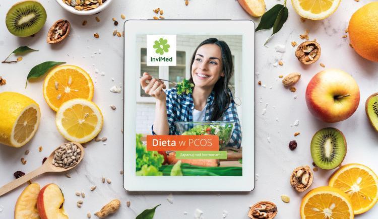 Dieta przy PCOS