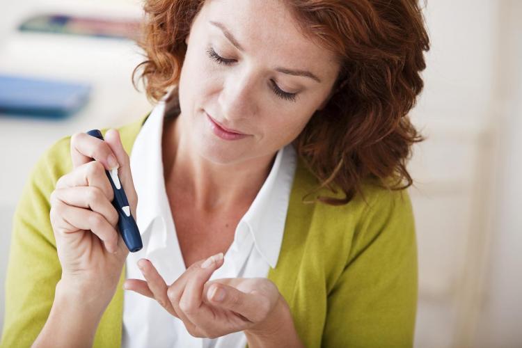 Cukrzyca a koronawirus