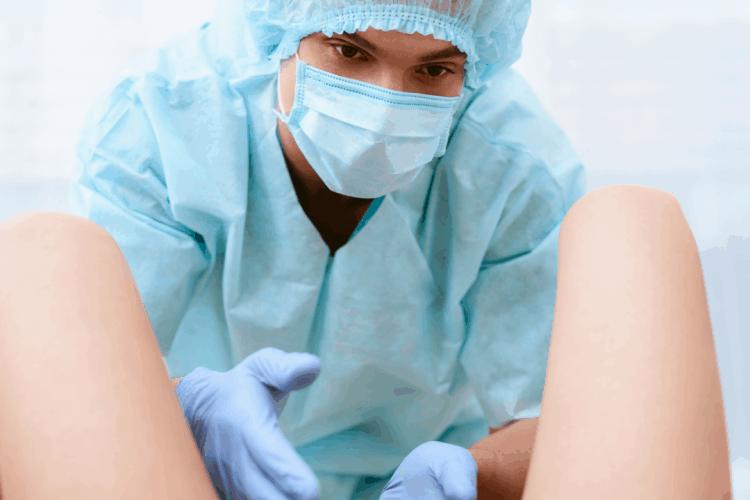 Poród w czasach koronawirusa