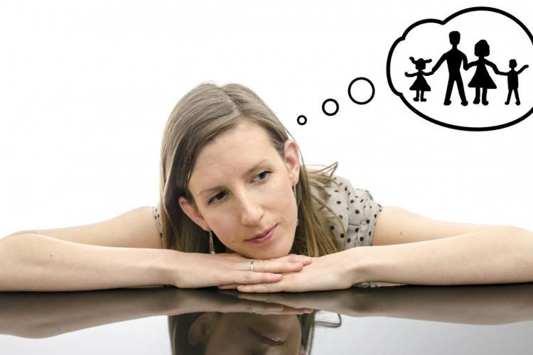 Jak zajść w ciążę? Wizualizacja celu - technika dla niepłodnych?