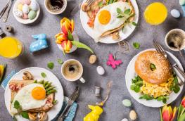 Wielkanoc w czasie kwarantanny