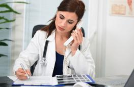 Konsultacje telefoniczne w InviMed
