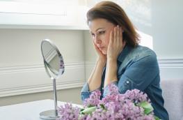 premenopauza nie przekreśla szans na ciążę