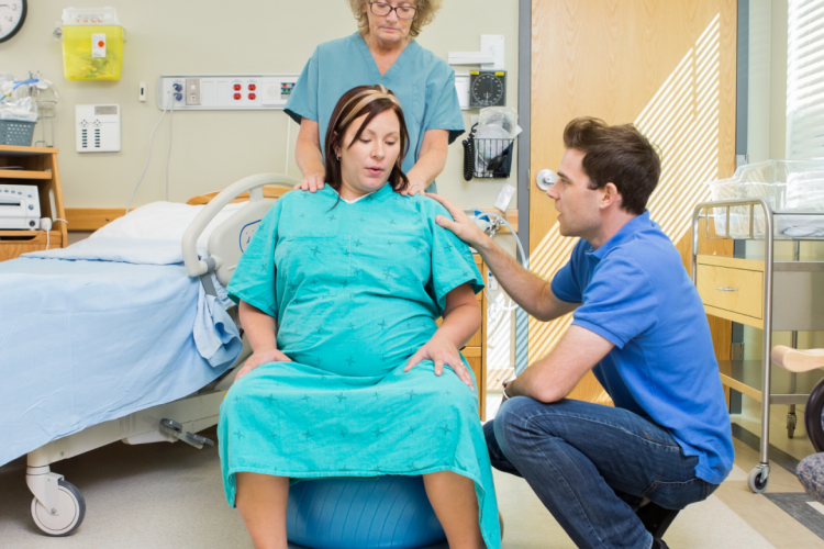 Sposoby na ból porodowy