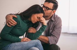 horror jednej kreski na teście ciążowym