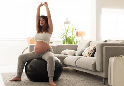 Sposoby na wywołanie porodu