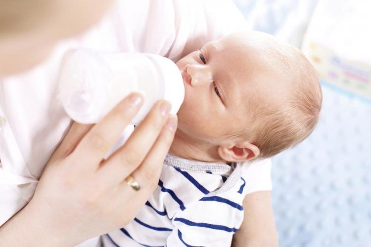 Co to jest mleko modyfikowane?