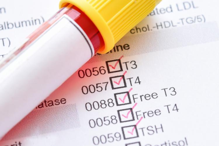 Zaburzenia hormonalne wpływają na starania o ciążę
