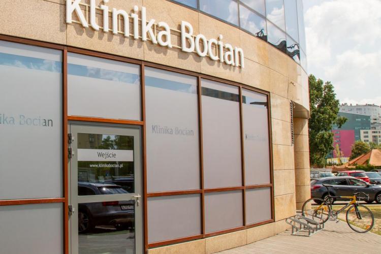 Klinika Bocian