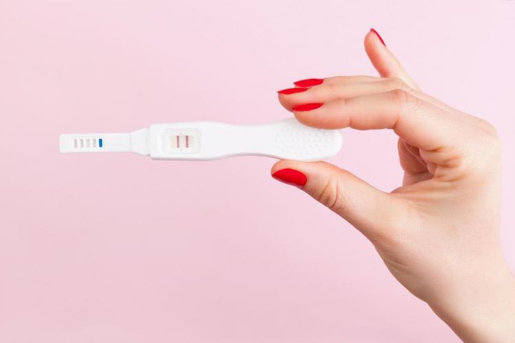 Kiedy wykonać test ciążowy