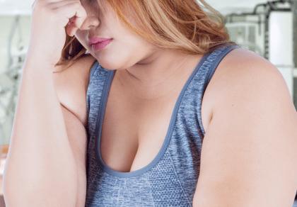Waga ma wpływ na niepłodność