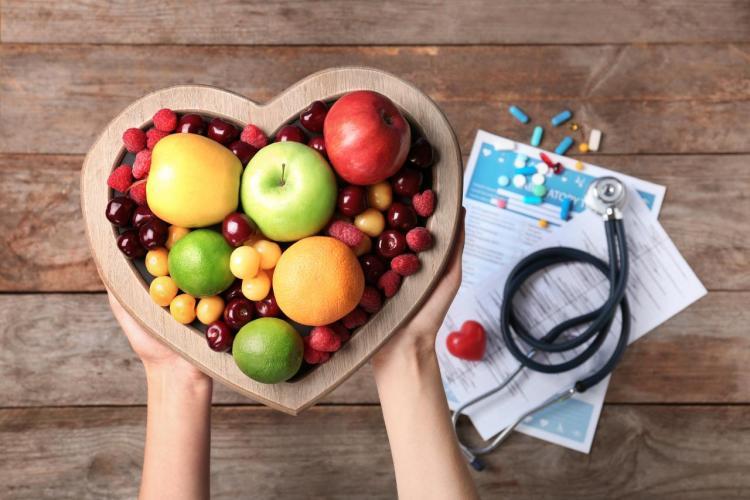 Dieta wspierająca płodność
