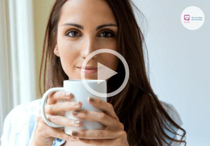 Kawiarenka Płodności - pytania na temat niepłodności