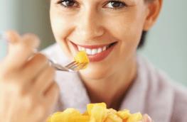 Co jeść po transferze zarodków in vitro