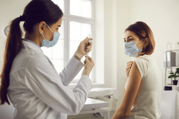 COVID-19 - szczepionka dla kobiet w ciąży