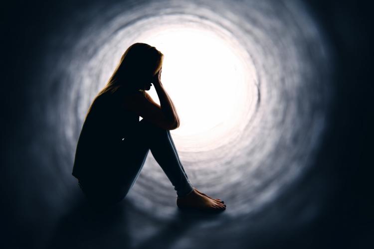 Kryzys emocjonalny podczas starań o ciążę - krok do depresji