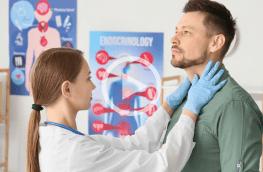 Endokrynologia w leczeniu męskiej niepłodności