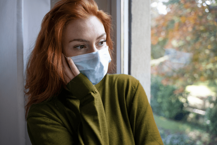 Zaburzenia miesiączkowania po Covid-19