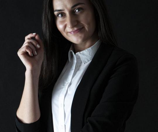 Barbara Sawaniewska