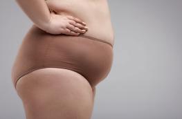 Ciąża kobiety otyłej