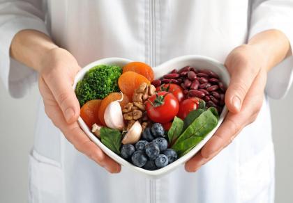 Dieta propłodnościowa- czy ma znaczenie?