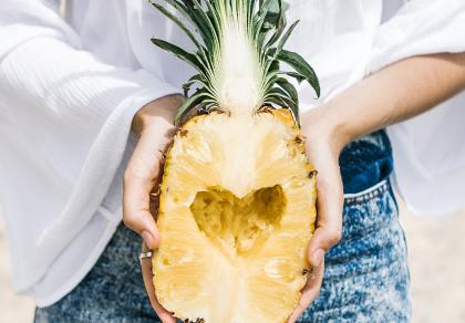 Transfer zarodków - jak się przygotować, czy jeść ananasy