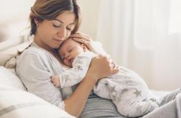Odżywianie noworodka