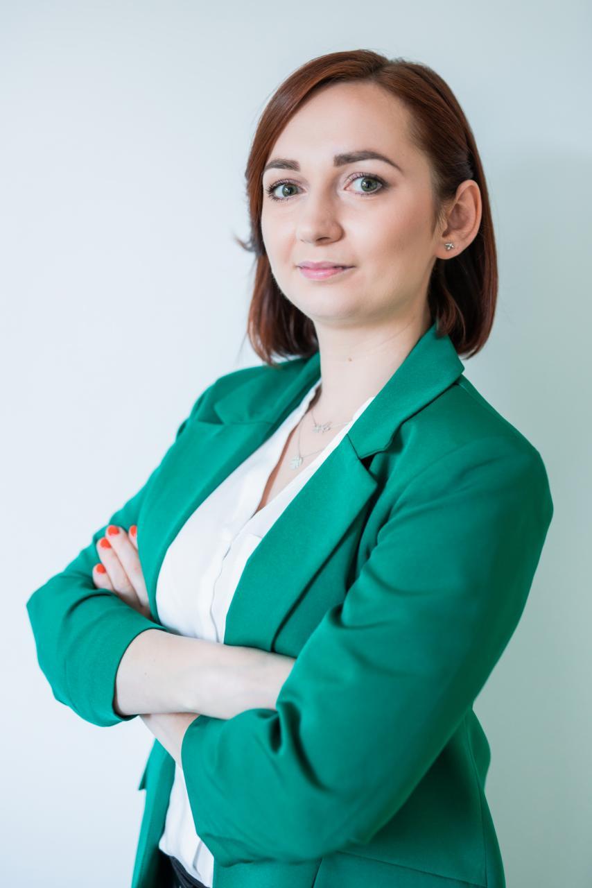 Anna Wietrzykowska