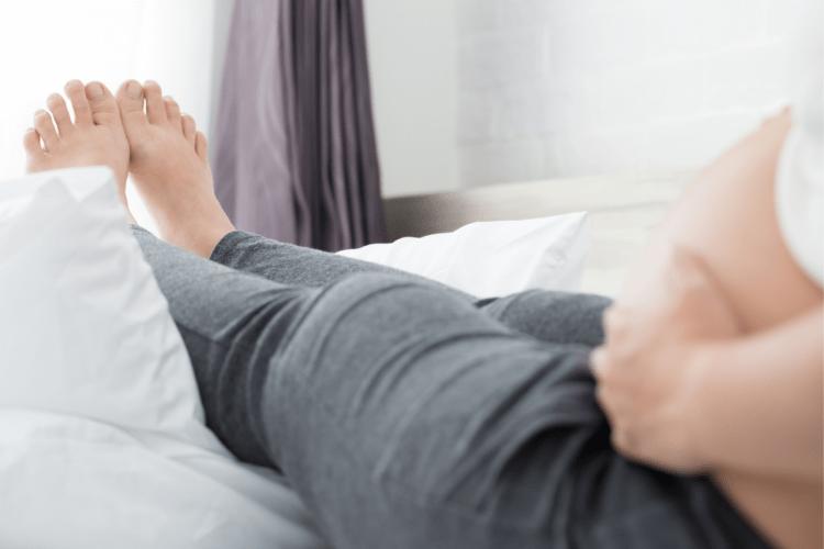 opuchlizna w ciąży może być groźna