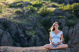 Doula o przygotowaniu psychicznym do porodu